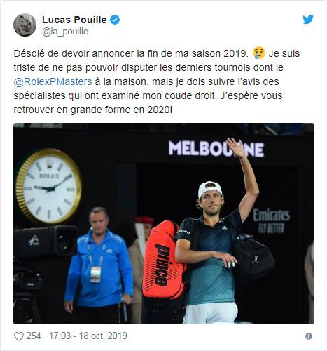 ATP PARIS 2019 Unti1305