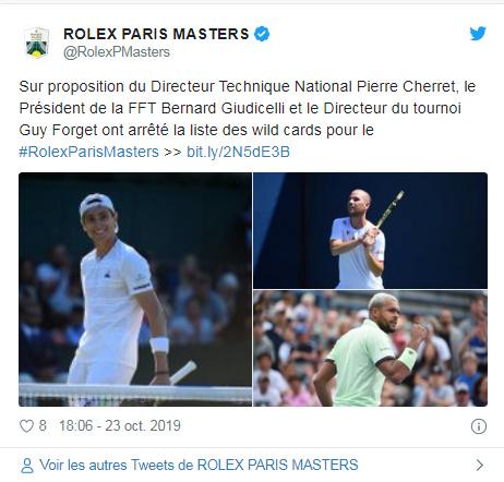 ATP PARIS 2019 Unti1403