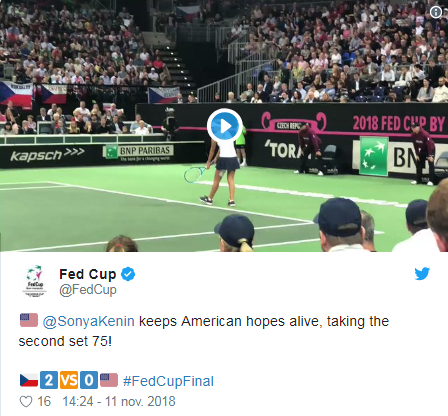 FED CUP 2018 FINALE - Page 4 Unti1463