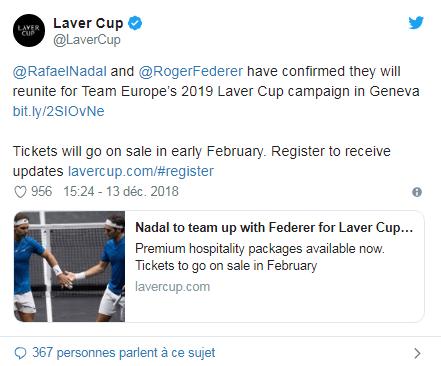 LAVER CUP du 20 au 22 septembre 2019 Unti1605