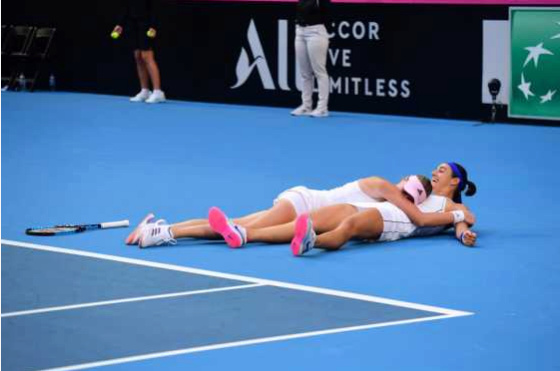 FED CUP 2019 Finale   - Page 5 Unti1609