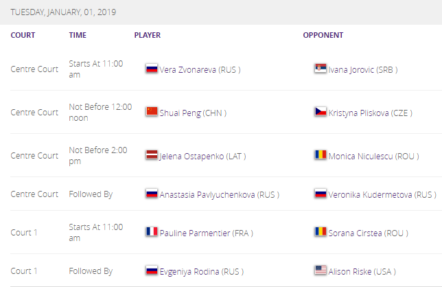 WTA SHENZHEN 2019 - Page 3 Unti1713