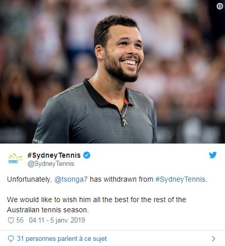 ATP SYDNEY 2019 - Page 2 Unti1803