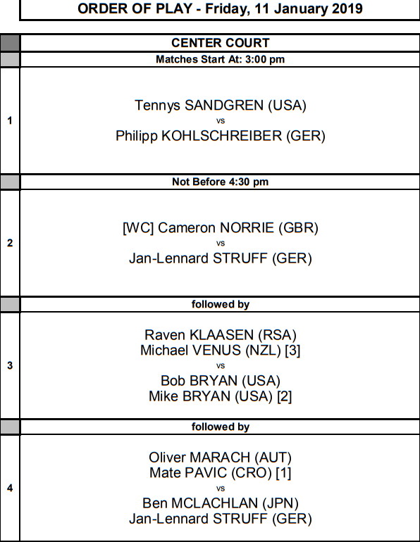 ATP AUCKLAND 2019 - Page 5 Unti1906