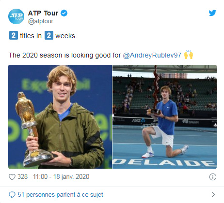 ATP ADELAIDE 2020 - Page 3 Unti1955