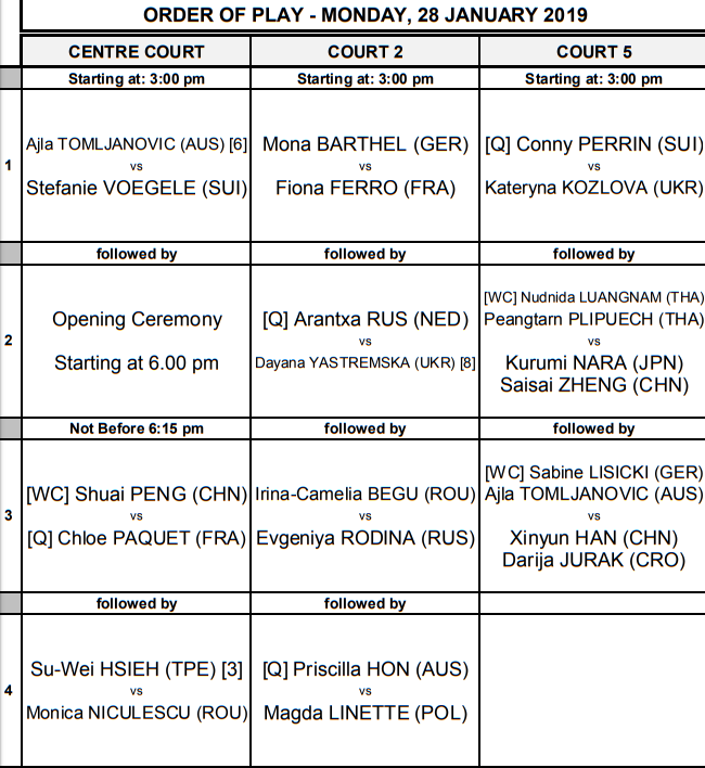 WTA HUA HIN 2019 - Page 2 Unti2098