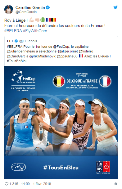FED CUP 2019: Groupe Mondial - Page 2 Unti2128