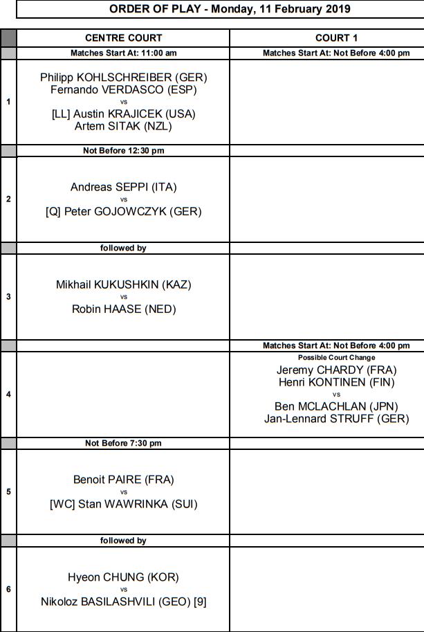 ATP ROTTERDAM 2019 - Page 3 Unti2216