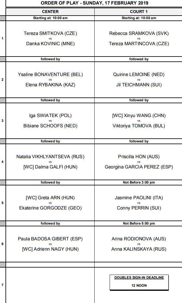 WTA BUDAPEST 2019 Unti2301