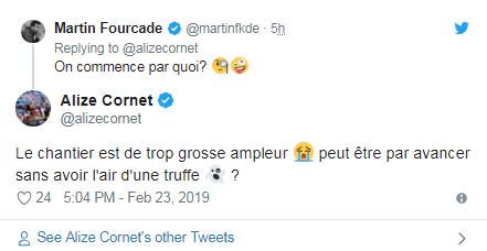 ALIZE CORNET (Française) - Page 7 Unti2410