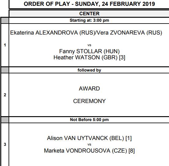 WTA BUDAPEST 2019 - Page 4 Unti2413