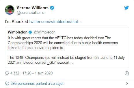 WIMBLEDON 2020 les infos Unti2481