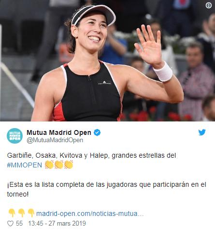 WTA MADRID 2019 Unti2527