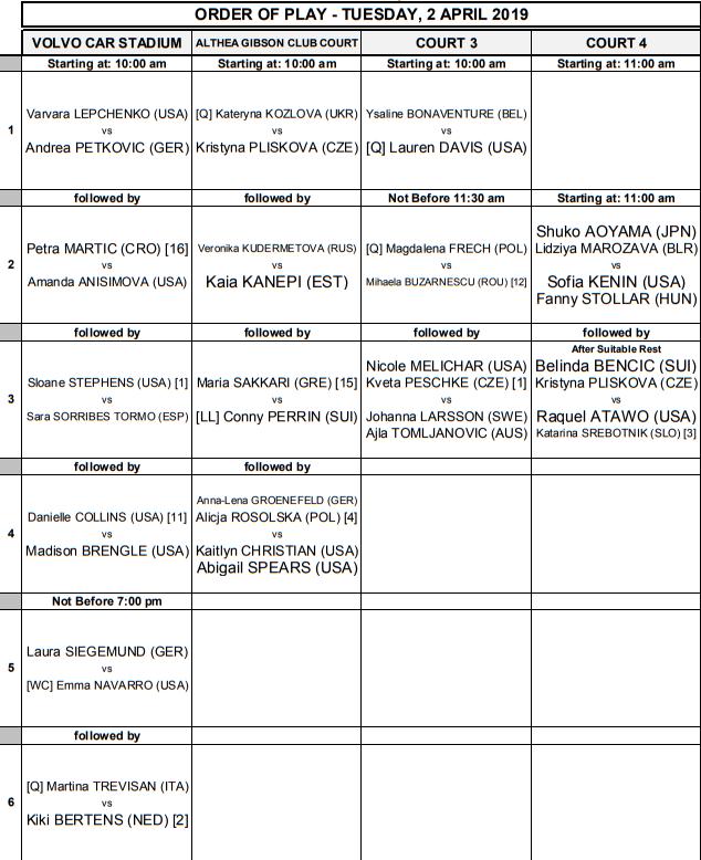 WTA CHARLESTON 2019 - Page 2 Unti2554