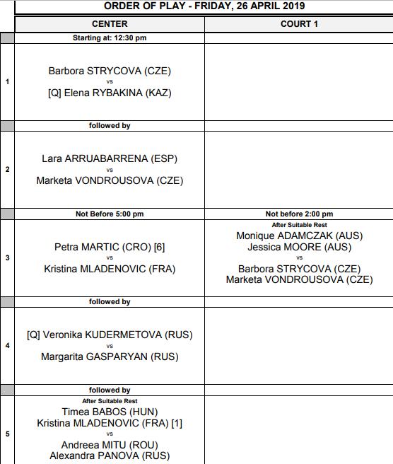 WTA ISTANBUL 2019 - Page 2 Unti2757