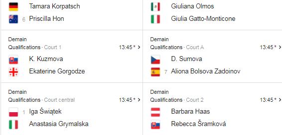 WTA PRAGUE 2019 Unti2773