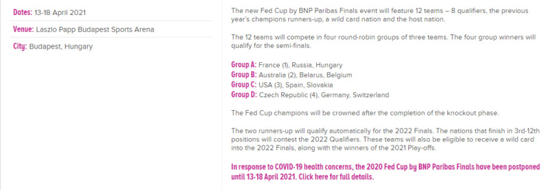 FED CUP 2021 FINALE Unti2800