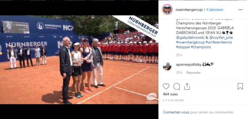 WTA NUREMBERG 2019 - Page 3 Unti2859