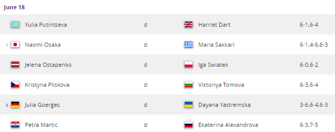 WTA BIRMINGHAM 2019 - Page 2 Unti3095