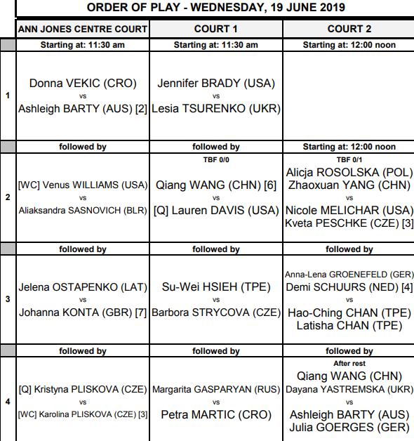WTA BIRMINGHAM 2019 - Page 2 Unti3096