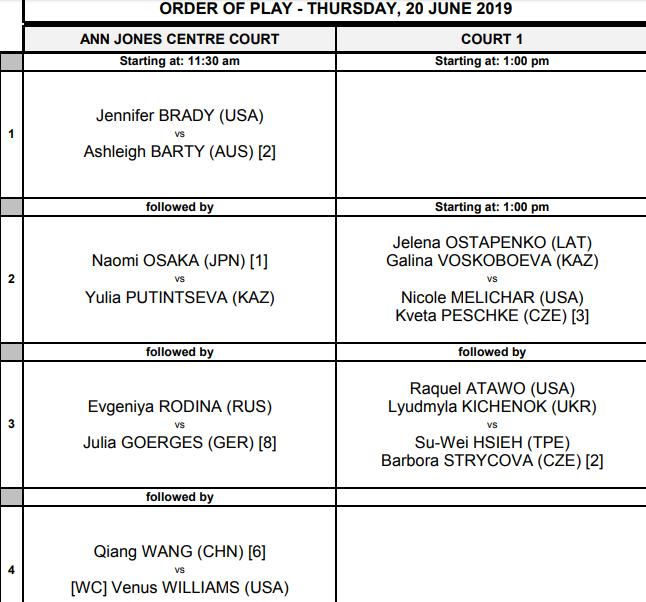WTA BIRMINGHAM 2019 - Page 2 Unti3110