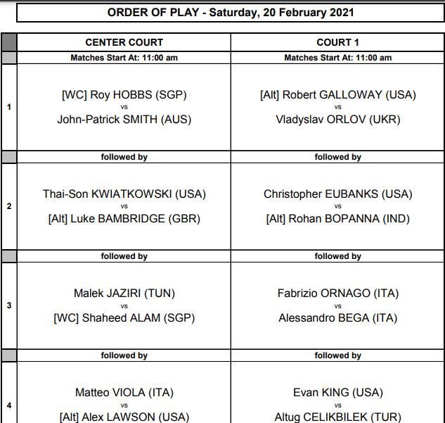ATP SINGAPOUR 2021 Unti3145