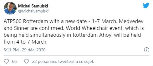 ATP ROTTERDAM 2021 Unti3916
