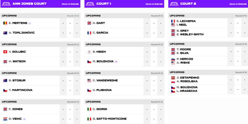 WTA BIRMINGHAM 2021 Unti3982