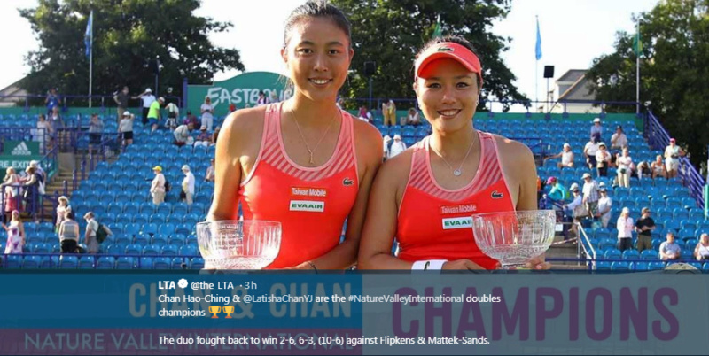 WTA EASTBOURNE 2019 - Page 4 Untit164