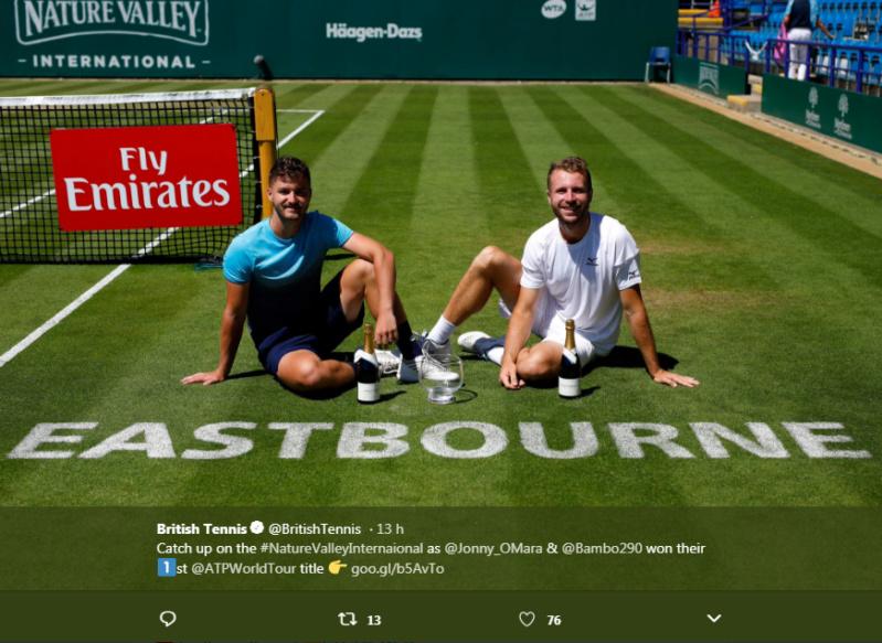 ATP EASTBOURNE 2018 - Page 4 Untit249