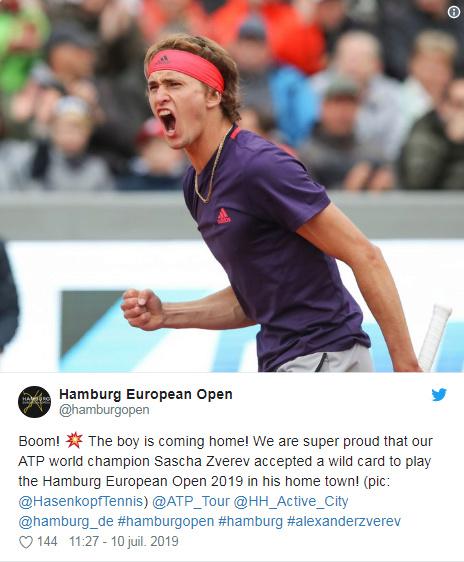 ATP HAMBOURG 2019 Untit268