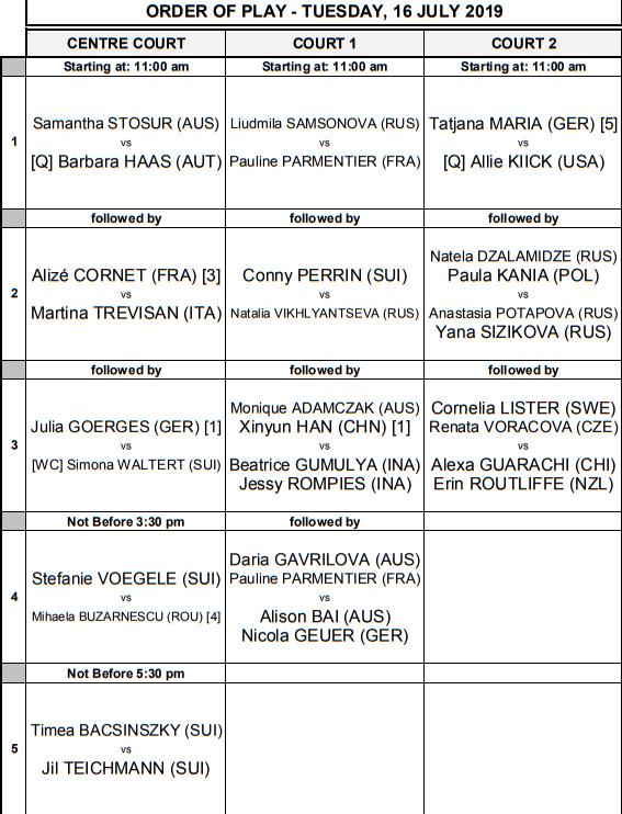 WTA LAUSANNE 2019 Untit329