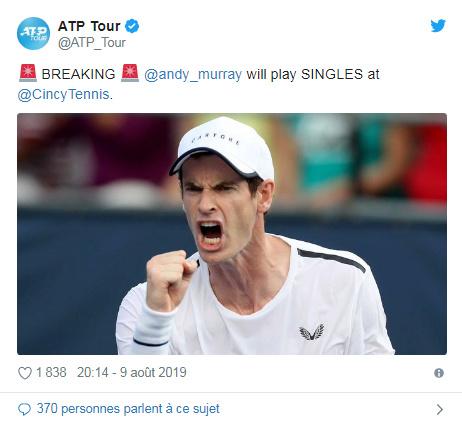 ATP CINCINNATI 2018 Untit560