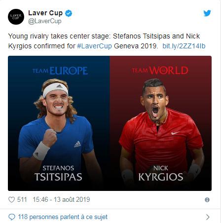 LAVER CUP du 20 au 22 septembre 2019 - Page 2 Untit587