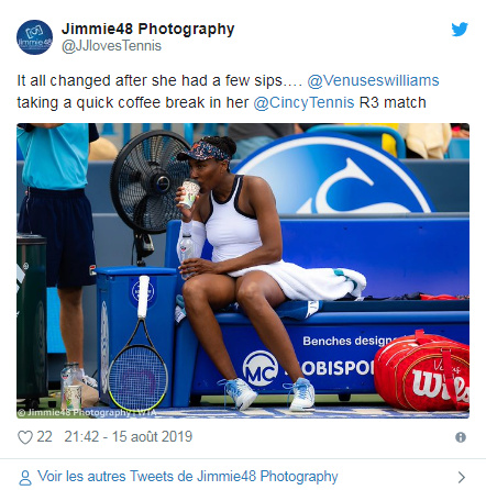WTA CINCINNATI 2019 - Page 3 Untit595