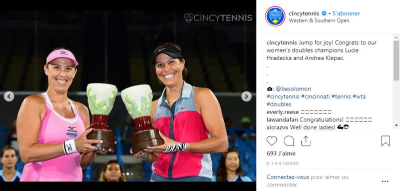 WTA CINCINNATI 2019 - Page 5 Untit601