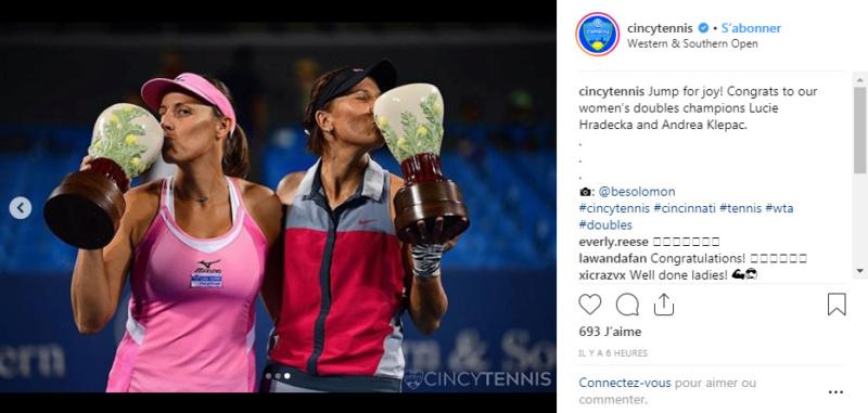 WTA CINCINNATI 2019 - Page 5 Untit602