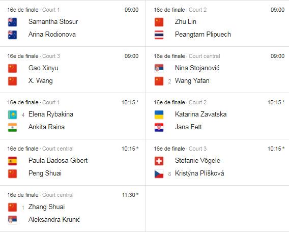 WTA NANCHANG 2019 Untit723