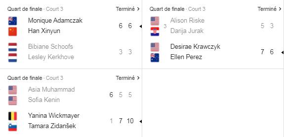 WTA ZHENGZHOU 2019 - Page 2 Untit761