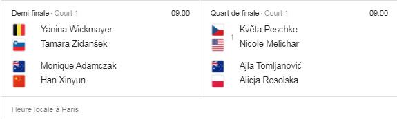 WTA ZHENGZHOU 2019 - Page 2 Untit763