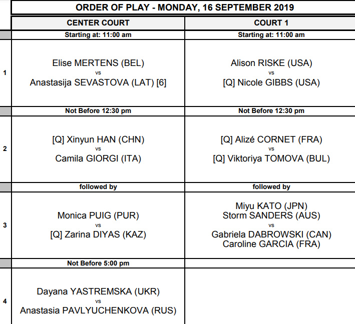 WTA OSAKA 2019 Untit799