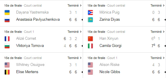 WTA OSAKA 2019 Untit827