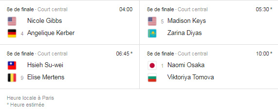 WTA OSAKA 2019 - Page 2 Untit846