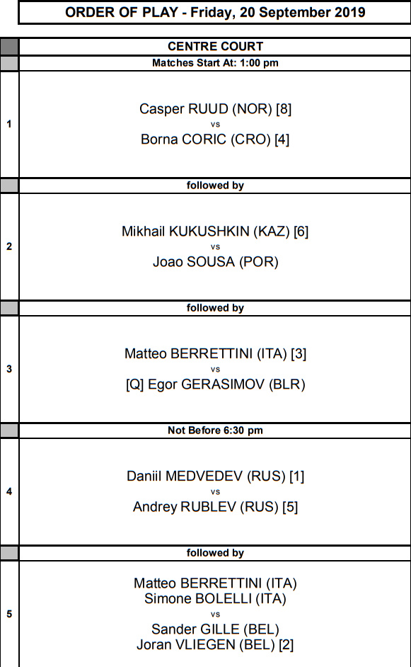 ATP ST PETERSBOURG 2019 - Page 2 Untit876