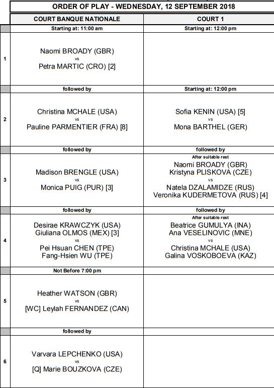 WTA QUEBEC 2018 - Page 2 Untit988