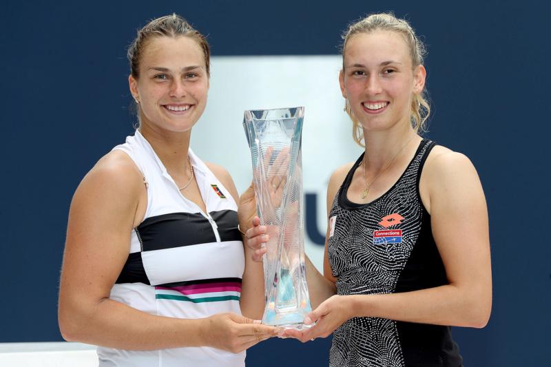 WTA MIAMI 2019 - Page 9 Womens14