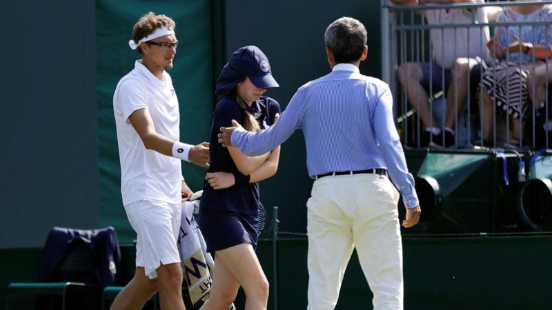 WIMBLEDON 2018: HOMMES photos et videos - Page 5 Xvm81910