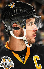 Legensds Hockey League Crosby13
