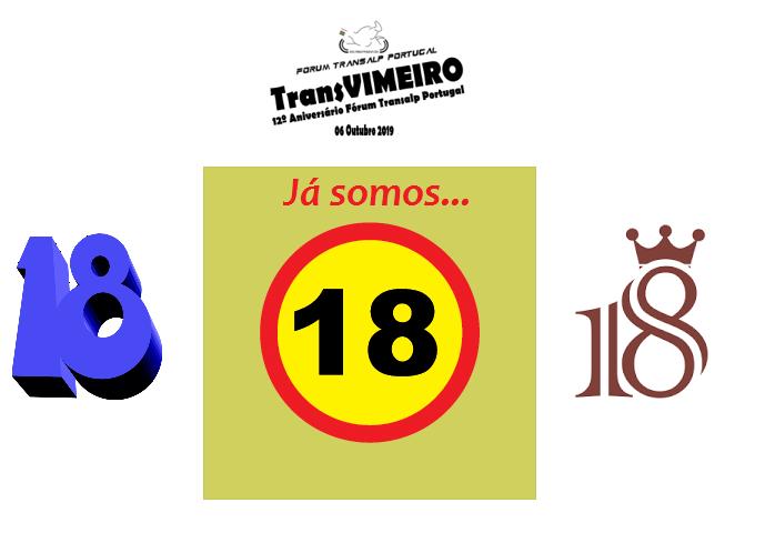 TransVIMEIRO 2019 - 12º Aniversário do Fórum (06 Outubro) 1810