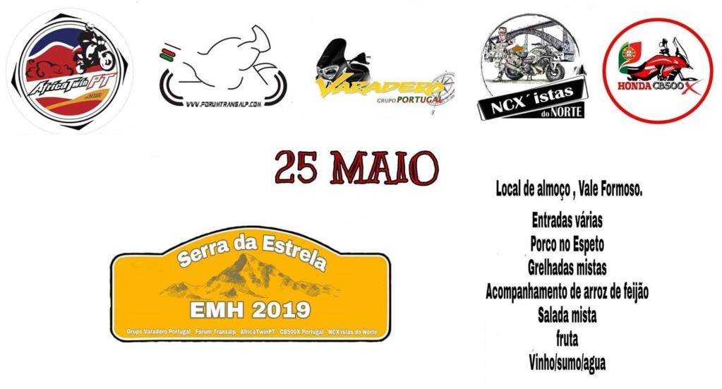 EMH 2019 - Encontro Modelos Honda - 25 Maio 55692910